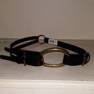 Lauren Ralph Lauren belt size S nwt